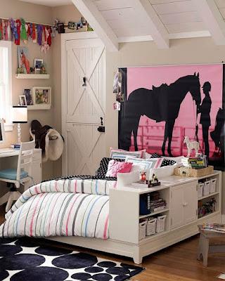 decoracion de cuartos de colores tumblr