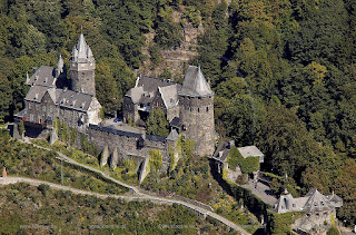 Castillo de Altena - Westfalia