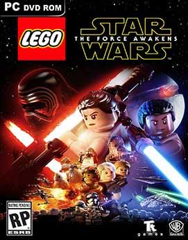 تحميل لعبة LEGO Star Wars The Force Awakens للكمبيوتر