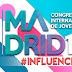 Congreso Jóvenes Madrid17 España | 19 al 22 de octubre 2017