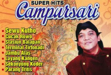 Download Kumpulan Lagu Didi Kempot Mp3 Full Album Lengkap