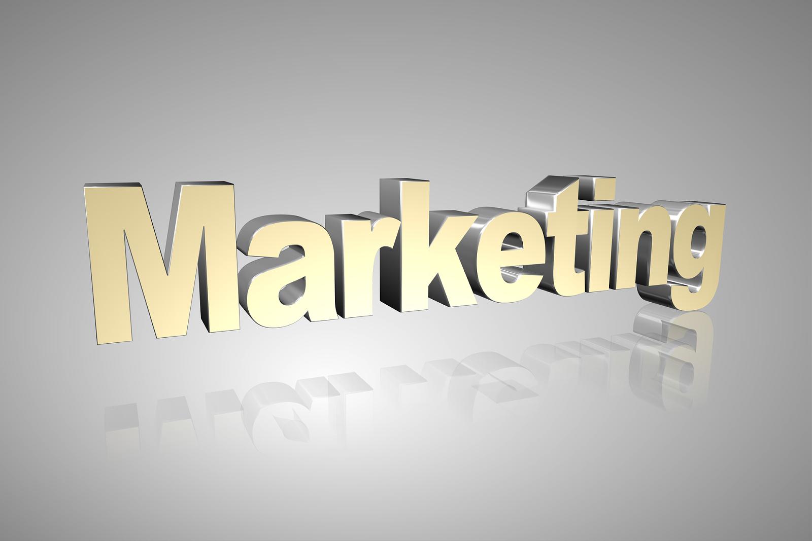 Trzy najważniejsze imiona w marketingu