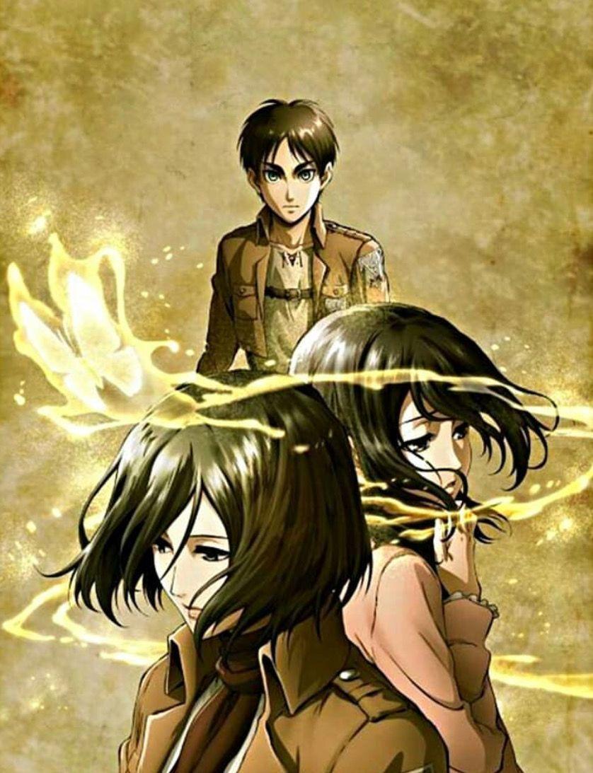 "Se estrena imagen para la OVA 3 ""Lost Girls"" de Shingeki no Kyojin"
