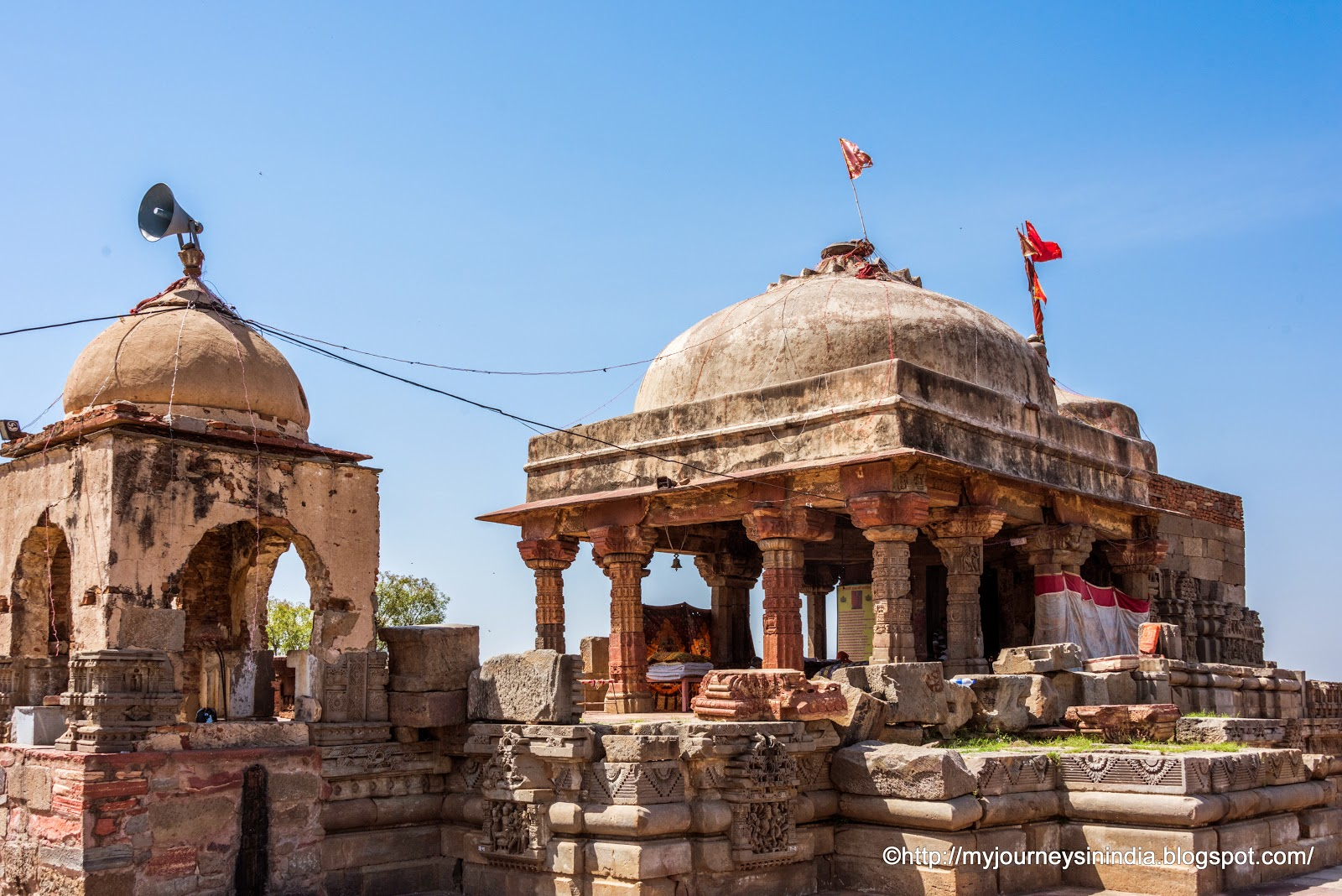 eklingeswhar mahadev story of jaipur