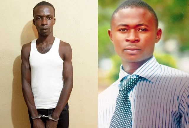 'I Thought God Had Forgiven Me' – Says Suspect Arrested For Kidnap and Murder of poly student