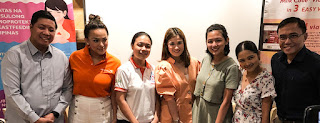 A Mommy Forum for a Mother-Baby Friendly Philippines