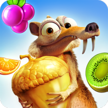 Ice Age Avalanche v1.0.2a Mod APK 2015 is Here – LATEST