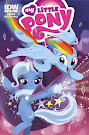 My Little Pony Friends Forever #6 Comic