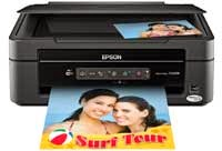 Epson Stylus TX235W Multifunction Inkjet Printer