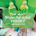Twin Hunt Behind The Scene Part 2 Plus Giveaway Berhadiah Gadget