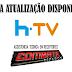 HTV 5/ HTV 3 Nova atualização 22/07/18