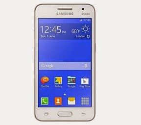 Samsung Galaxy Core 2 G355H – 1 Year Samsung India Warranty for Rs.7398 Only @ ebay