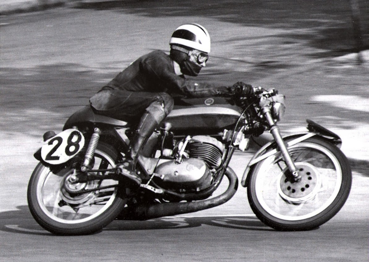 Vintage Cafe Racer Fairings