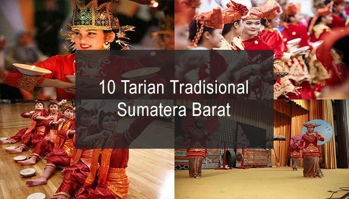 inilah 10 tarian tradisional dari sumatera barat dan penjelasannya rh kamerabudaya com