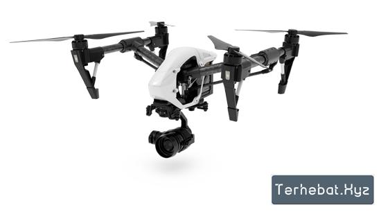 apa drone terhebat 2016