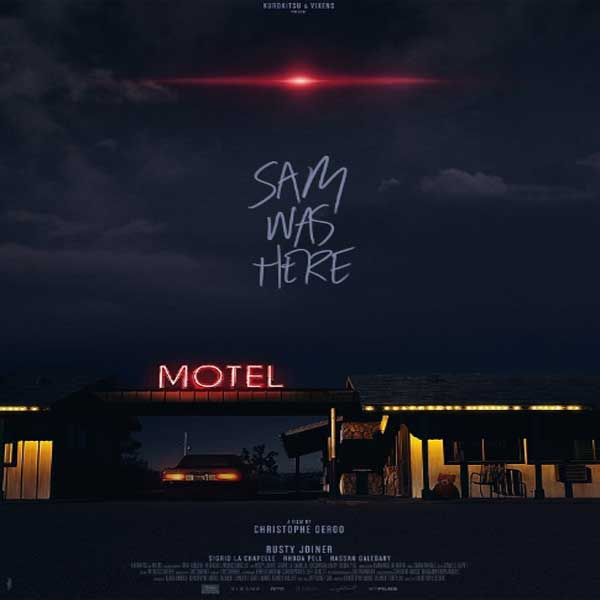 Sam Was Here, Sam Was Here Synopsis, Sam Was Here Trailer, Sam Was Here Review