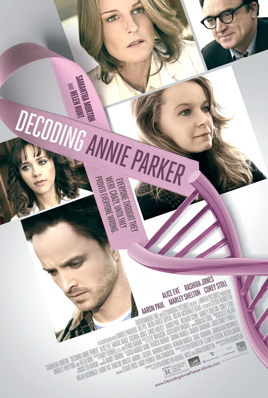 Nonton Film Decoding Annie Parker (2014)