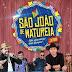 São João fora de época de Maturéia terá atrações como Vicente Nery, Roberto Vaneirão e Edson Lima
