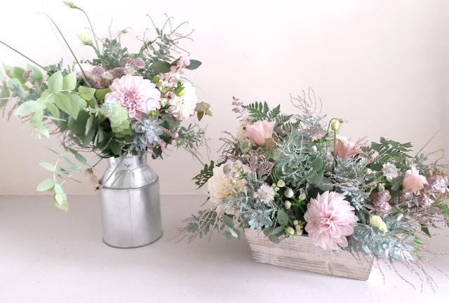 La petite boutique de fleurs, livraison pour professionnels Lyon, Fleuriste mariage Lyon