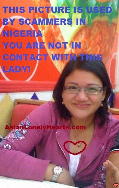 What are the scams for the asian dating sites