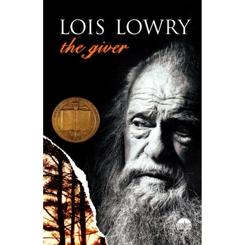 BOOK THE GIVER DOWNLOAD