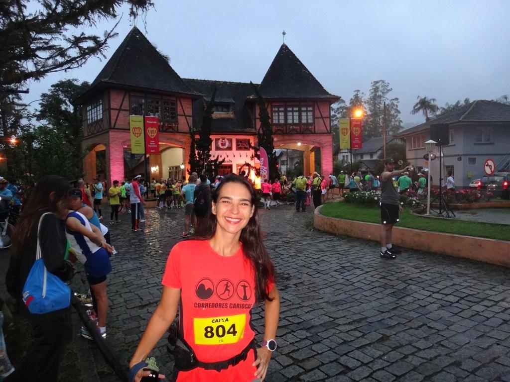 Meia Maratona de Pomerode