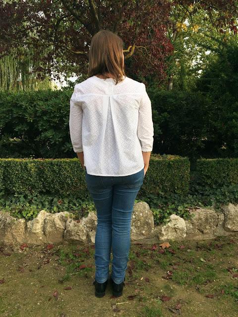 blouse violette 6