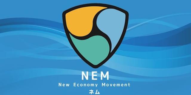 Prospek NEM (XEM) 2018