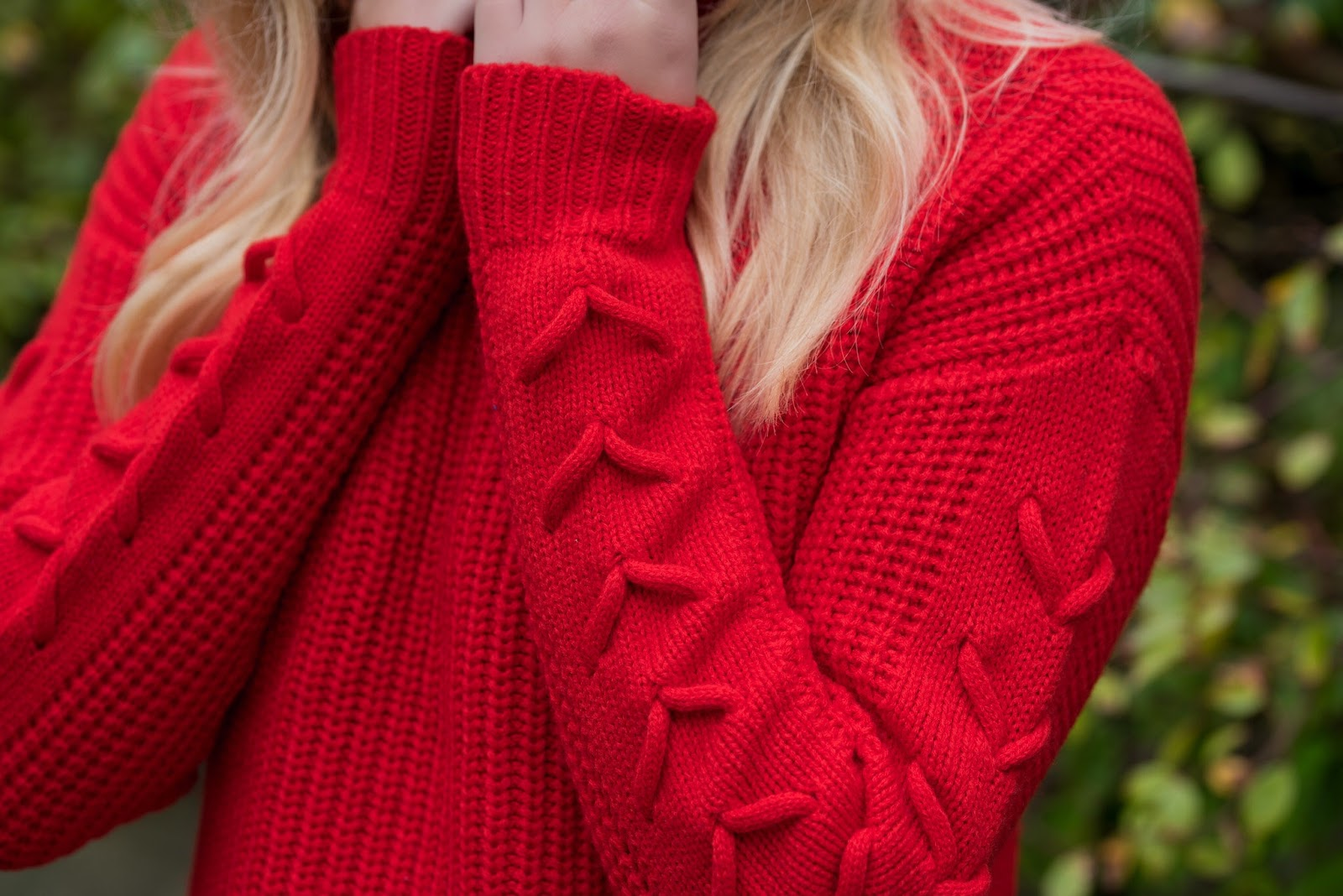 Fashion | The Colour of the Season; Red