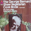 The George Bernard Shaw Cookbook - Michelle Lovric
