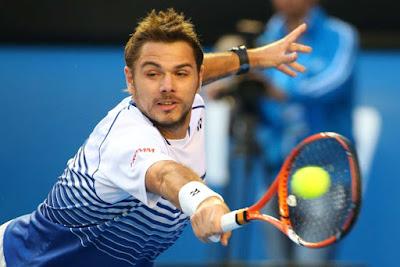 Stan Wawrinka, ATP,