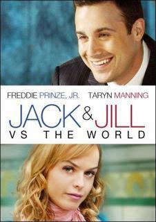 Jack and Jill vs the World – DVDRIP LATINO
