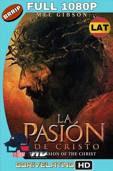 La Pasión de Cristo (2004) BRRip 1080p Latino-Arameo MKV