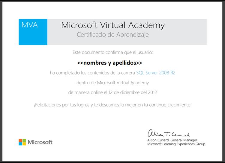 100 Cursos Gratis En Espanol Dictados Por Microsoft Con Certificado