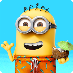 Minions Paradise 7.0.2787 Mod Apk (Unlimited Money)