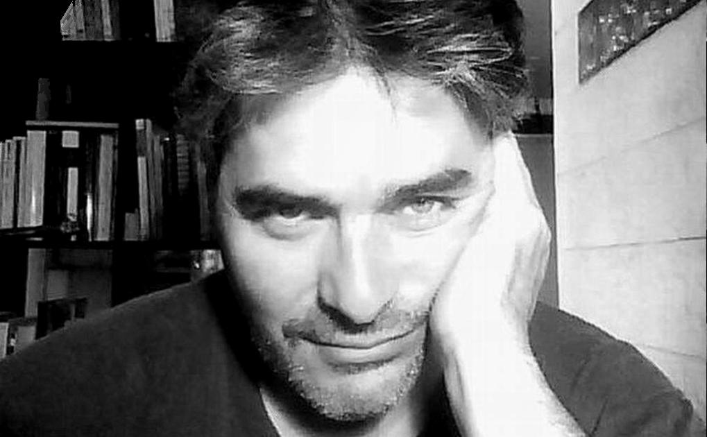 Javier Batanero La Lluvia Vertical