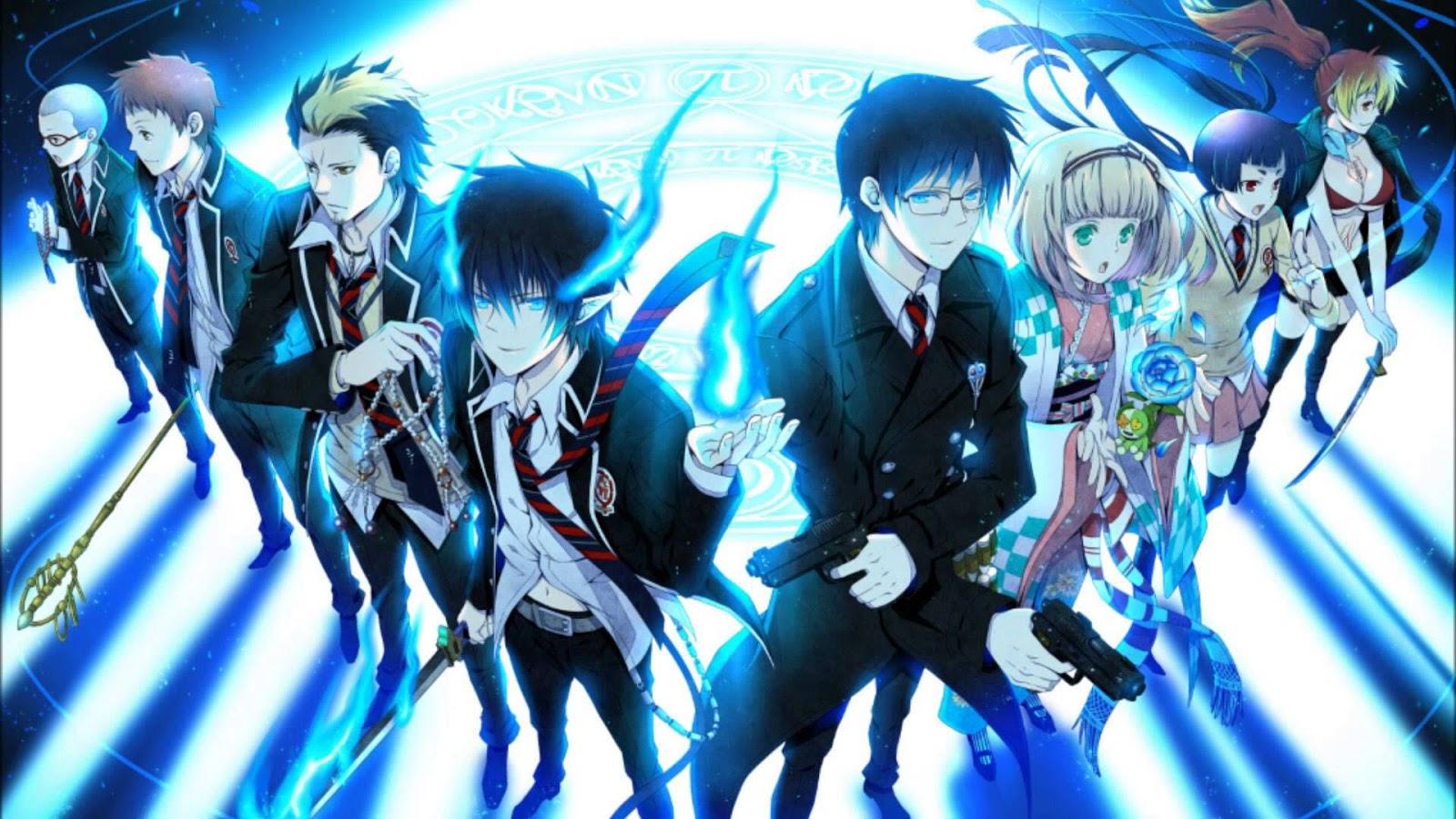 Oke Wibuers Setelah Kemarin Sukses Dengan 10 Rekomendasi Anime Genre Action Terbaik Yang Harus Kalian Tonton Sekarang Kami Memberikan Part 2 Nya Untuk