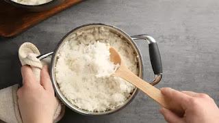 Tips Memasak Nasi Agar Tidak Cepat Basi