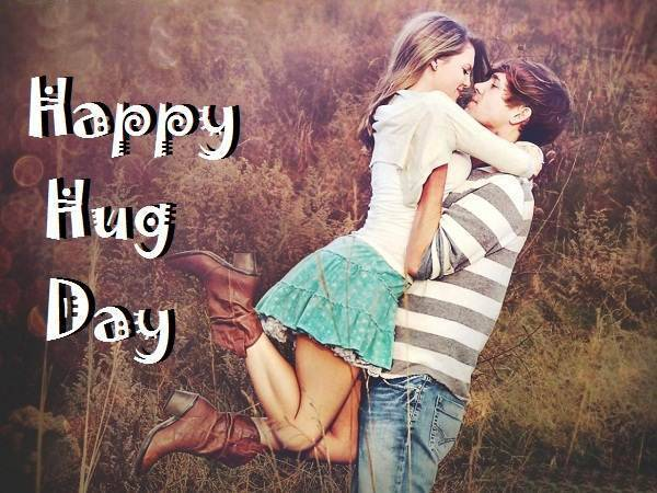 Happy Hug Day SMS Messages for Boyfriend