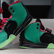 "Nike Air Yeezy 2 ""South Beach"" Customs"
