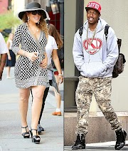 "Mariah Carey Steps Out With Kids; Nick Cannon Wears ""Saved"" Baseball Cap as Marriage Crumbles"