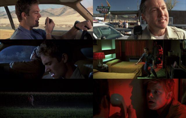 Frecuencia mortal (2001) HD 1080p Latino Dual