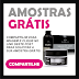 Amostras Grátis - Shampoo e a Máscara Caviar & Aminoplex