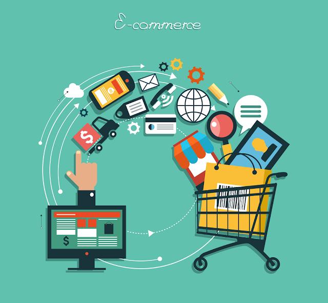 Trik Meningkatkan Penjualan Toko Online Hingga 500%
