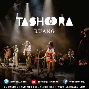 Download Lagu Tashoora Full Album Ruang EP (2018