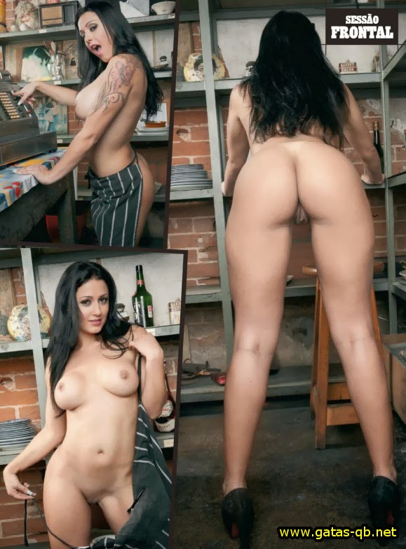 Ana Ferreira Nude 83