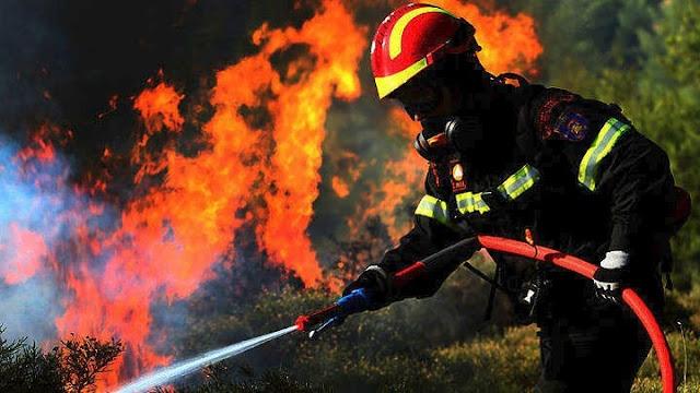 40 χρόνια θεατές στον ίδιο εφιάλτη - Οι φωτιές που μάτωσαν την Ελλάδα