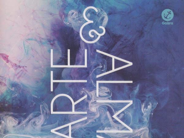 Resenha Arte & Alma - Brittainy C. Cherry