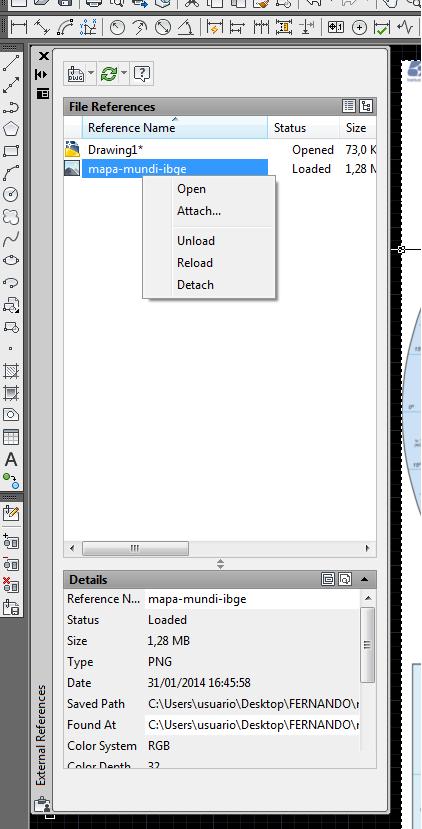 Como inserir imagens no AutoCAD de forma rápida e fácil!