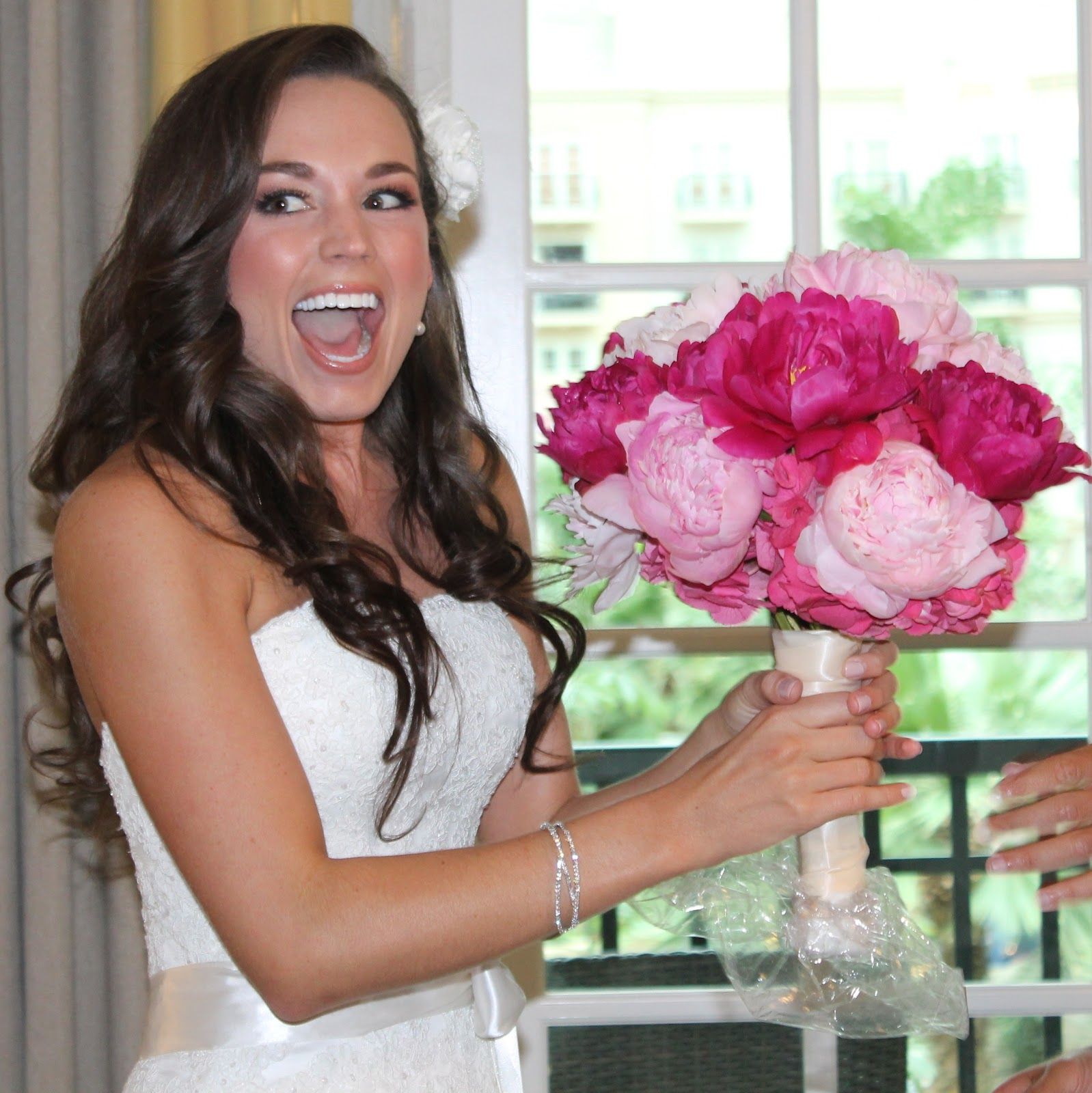 Lindsey & Ryan's Wedding